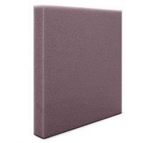 Панель з акустичного поролону Ecosound Pattern light gray 60мм, 60х60см колір світло-сірий, фото 6