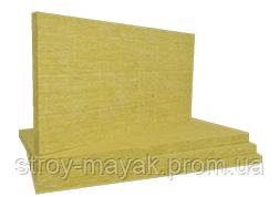 Фасадная вата MEGABOARD 50 мм 135 кг/м3 50х600х1200 (2,88 кв.м)