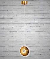Светильник подвесной 10W LED в скандинавском стиле, фото 1