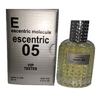 Escentric Molecules Escentric 05 TESTER VIP унисекс, 60 мл
