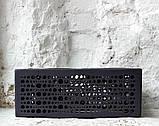 КІТ-ПЕС by smartwood Мискa на подставке | Миска-кормушка металлическая для собак щенков - 2 миски 750 мл, фото 6