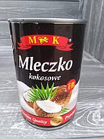 Кокосове молоко МК 400 мл 17-19%