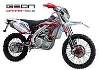 Мотоцикл GEON Dakar 450E (Enduro) Factory 2015