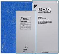 Гофрированный комбинированный фильтр Daikin KAFP029A4