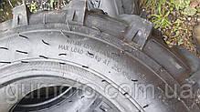 Покрышка 6.50-16 PR 12 с камерой для мини тракторов TAIWAN QUALITY, фото 3