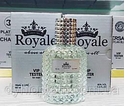 Тестер женский VIP Royale Above All for men 60ml