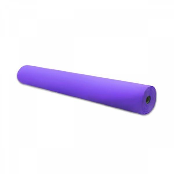 Простирадло Medicom Economy 0.8x100 м (фіолетова)
