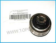 Сайлентблок переднего рычага задний Renault Kangoo 08- ОРИГИНАЛ 8200586570