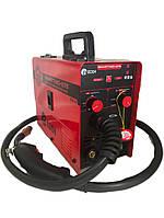 Зварювальний напівавтомат EDON SmartMIG-275 (2 в 1 MIG + MMA), фото 1