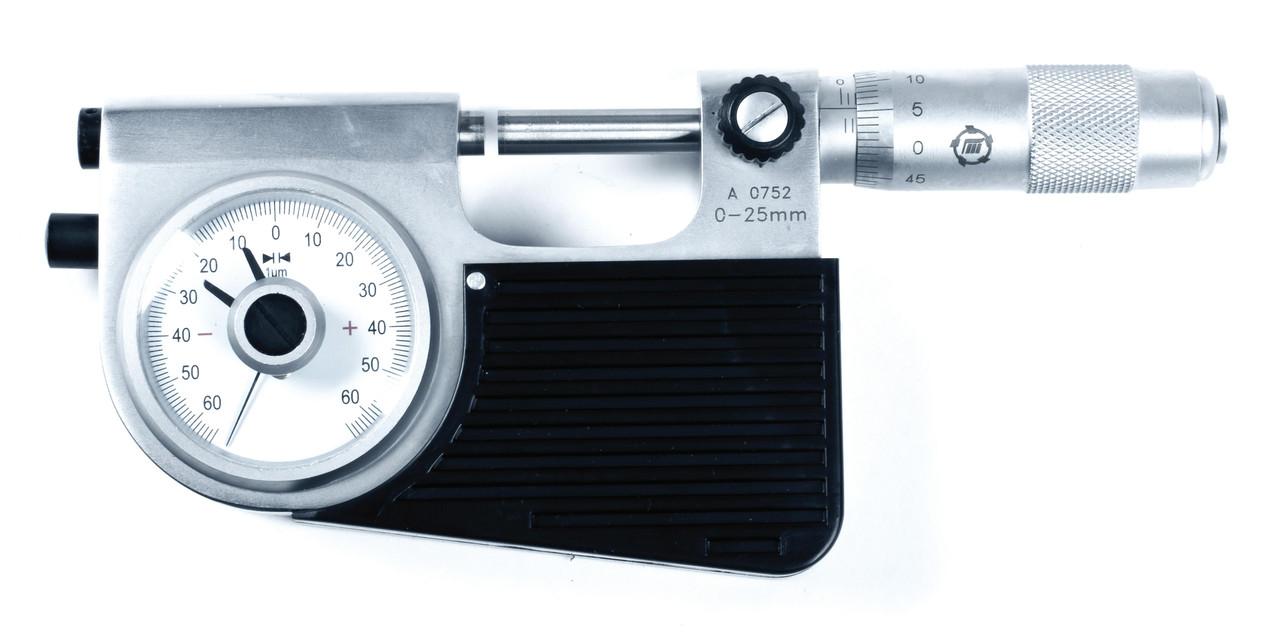 Микрометр МРИ 125-150