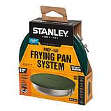 Набір туристичного посуду Stanley Adventure SS: пательня та аксесуари, фото 4