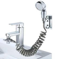 Душова система на умивальник Modified Faucet With external Shower