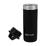 Термочашка Stanley Master Foundry Black 0.53 л, фото 3