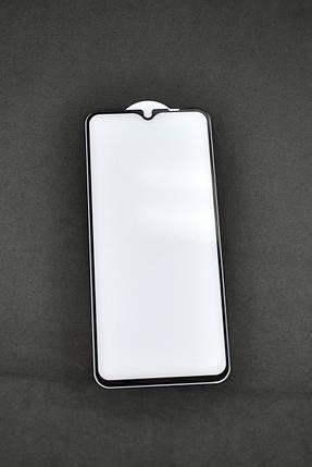 Защитное стекло Xiaomi Redmi 9 3D Black (тех.пак.), фото 2