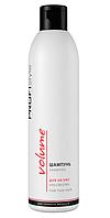 Шампунь для волос Profi Style Volume 250мл
