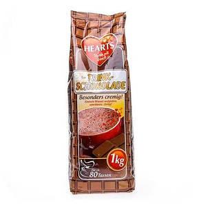 Капучіно Hearts Trink Schokolade, 1 кг