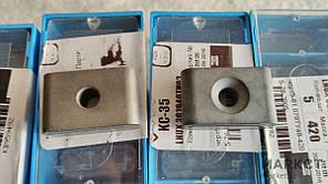 Кассета для крепления чашечного резца RPUX 3010