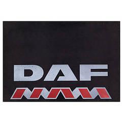 Брызговики для грузовых машин 330х470мм (DAF) 2шт