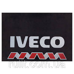 Брызговики для грузовых машин 330х470мм (IVECO) 2шт