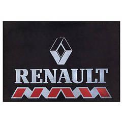 Брызговики для грузовых машин 330х470мм (RENAULT) 2шт