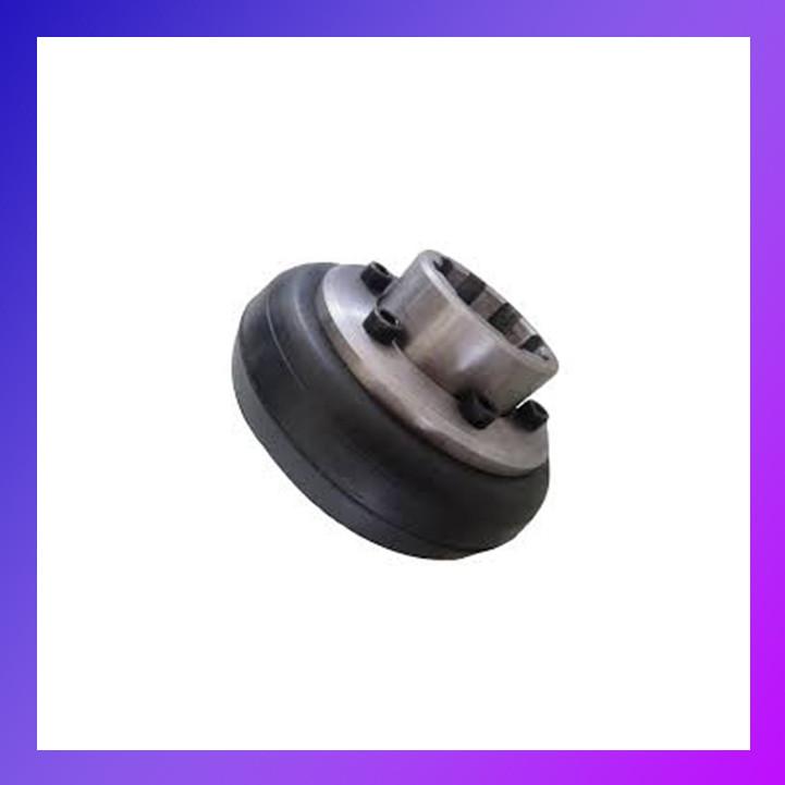 Муфти з гумовою шиною FENAFLEX