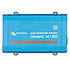 Солнечный автономный инвертор Phoenix Inverter 24/800 230V VE.Direct SCHUKO