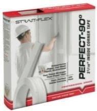 Бумажная многослойная композитная лента от  Strait-Flex - Perfect-90º . Semin