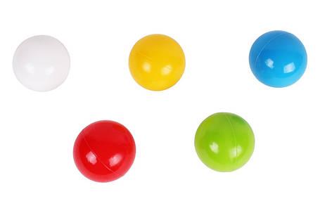 Набор шариков для сухого бассейна ТехноК, 100 шт., 4548, фото 2