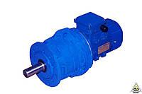 Мотор-редуктор 3МП-31,5 (3 ступени, 12,5 об/мин, АИР56В2), фото 1