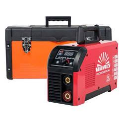 Сварочный аппарат Vitals Professional A 1600k Multi Pro 000083023, КОД: 1827950