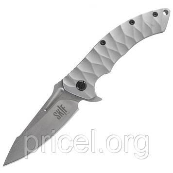 Ніж складаний SKIF Shark GTS (421E)