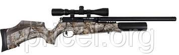 Пневматичеcкая винтовка BSA R-10 mk2 Woodland VC PCP (1358)