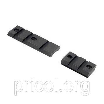 База BURRIS XTB Xtreme Tactical Steel 2-Piece, Remington 700 (410600)