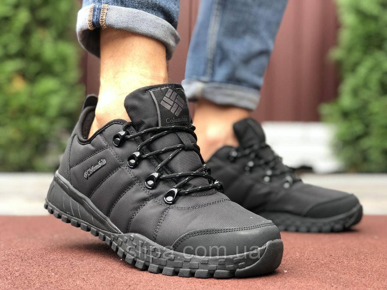 Чоловічі кросівки термо (осінь/зима)