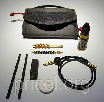 Полевой набор Dewey для чистки оружия .30 (7,62 мм) калибра (FK-308)