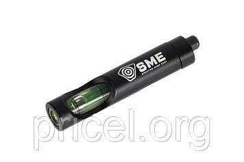 Уровень SME пузырьковый на планку Weaver (SME-LVLRL)