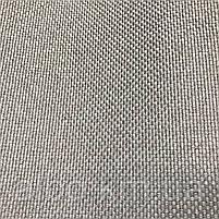 Однотонні штори з льону в кімнату спальню будинок квартиру, штори блекаут для залу спальні вітальні, штори блекаут в зал спальню, фото 9