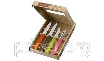 Набор ножей с фиксированным клинком Opinel Les Essentiels 50s (001452)