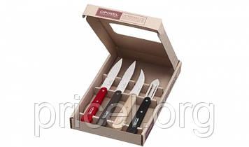 Набор ножей с фиксированным клинком Opinel Les Essentiels Loft (001626)
