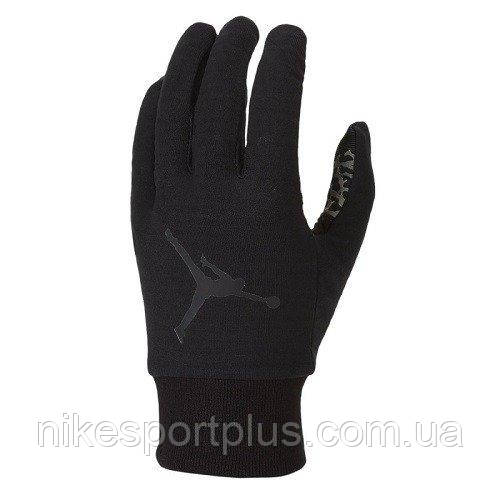 ПЕРЧАТКИ JORDAN SPHERE CW GLOVES BLACK/DARK GREY/BLACK/BLACK S J.000.3593.980.SL