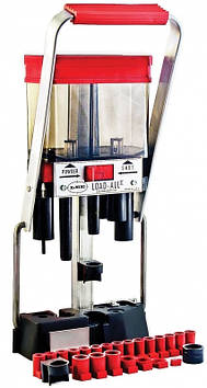 Пресc для 12 калибра Lee Precision 12G LOAD-ALL II (90011)