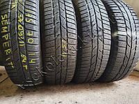 Зимние шины бу 175/70 R14 Semperit