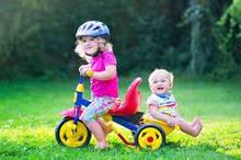 Велосипеды 3-х колёсные