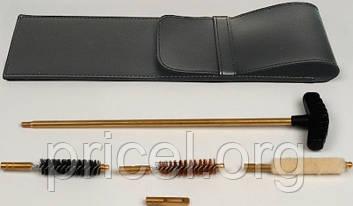 Набор для чистки оружия MegaLine 08/40009 кал. 9. латунный шомпол (08/40009)