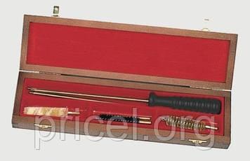 Набор для чистки оружия MegaLine 085/5006 кал. 22. шомпол в оплетке (085/5006)