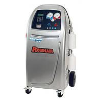 Стенд для заправки автомобільних кондиціонерів, автомат з принтером ROBINAIR AC790PRO