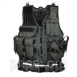 Жилет тактический UTG (Leapers) Law Enforcement (PVC-V547BT)
