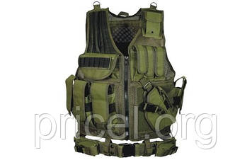 Жилет тактический UTG (Leapers) Law Enforcement (PVC-V547GT)