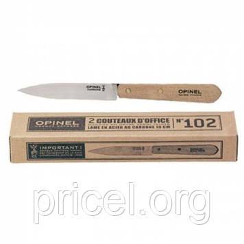 Ножи с фиксированным клинком (2 шт.) Opinel Office 112 №10 (001223)