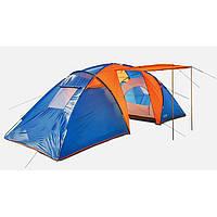 Палатка 6-ти местная Coleman 1002, фото 1